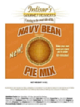BEAN PIE MIX LABEL-PACKAGE-rightone.JPG