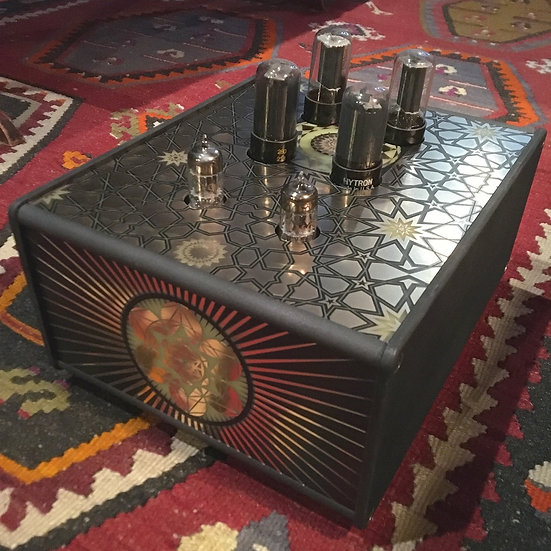 50L6 1.5W HiFi Amplifier
