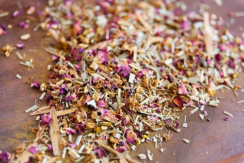 Steaming Herbs