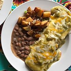 NM Burrito