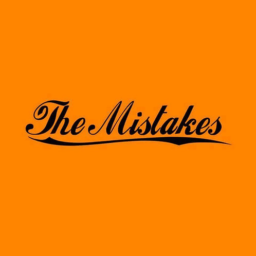 The Mistakes EP 2
