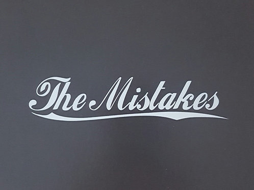 The Mistakes EP 1