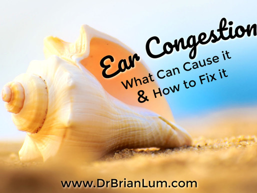 Why Your Plugged Ears Won't Go Away