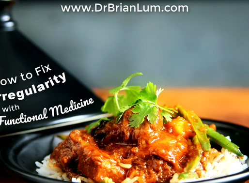 5 Functional Medicine Solutions for Irregularity, Slow Digestion & Constipation
