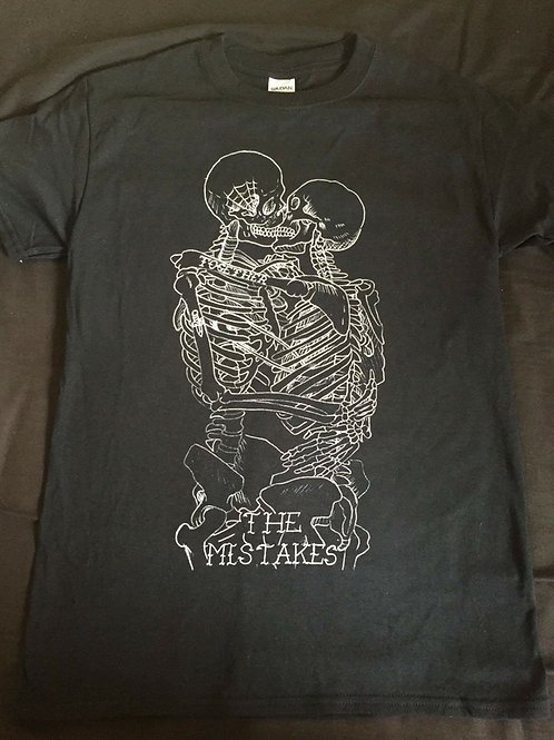 The Mistakes - Together tshirt