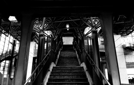 Urban Fotografie / Streetwalk