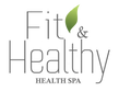 fit and healthy logo