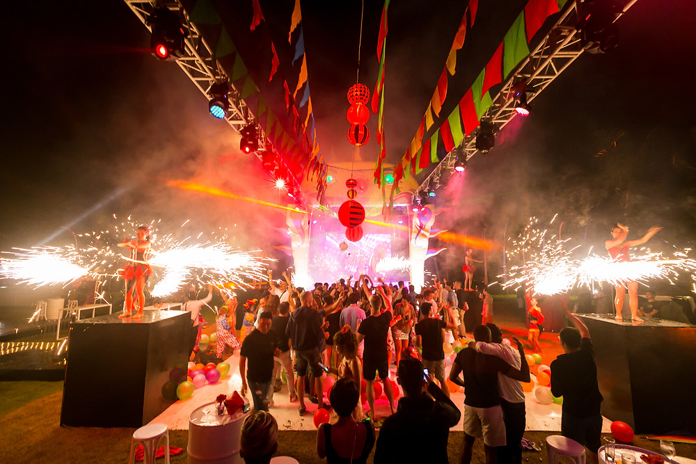 best_event_photographer_the_palms_agency_bali_fireworks