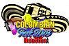 Colombian fest logo