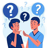 organic-flat-people-asking-questions_23-