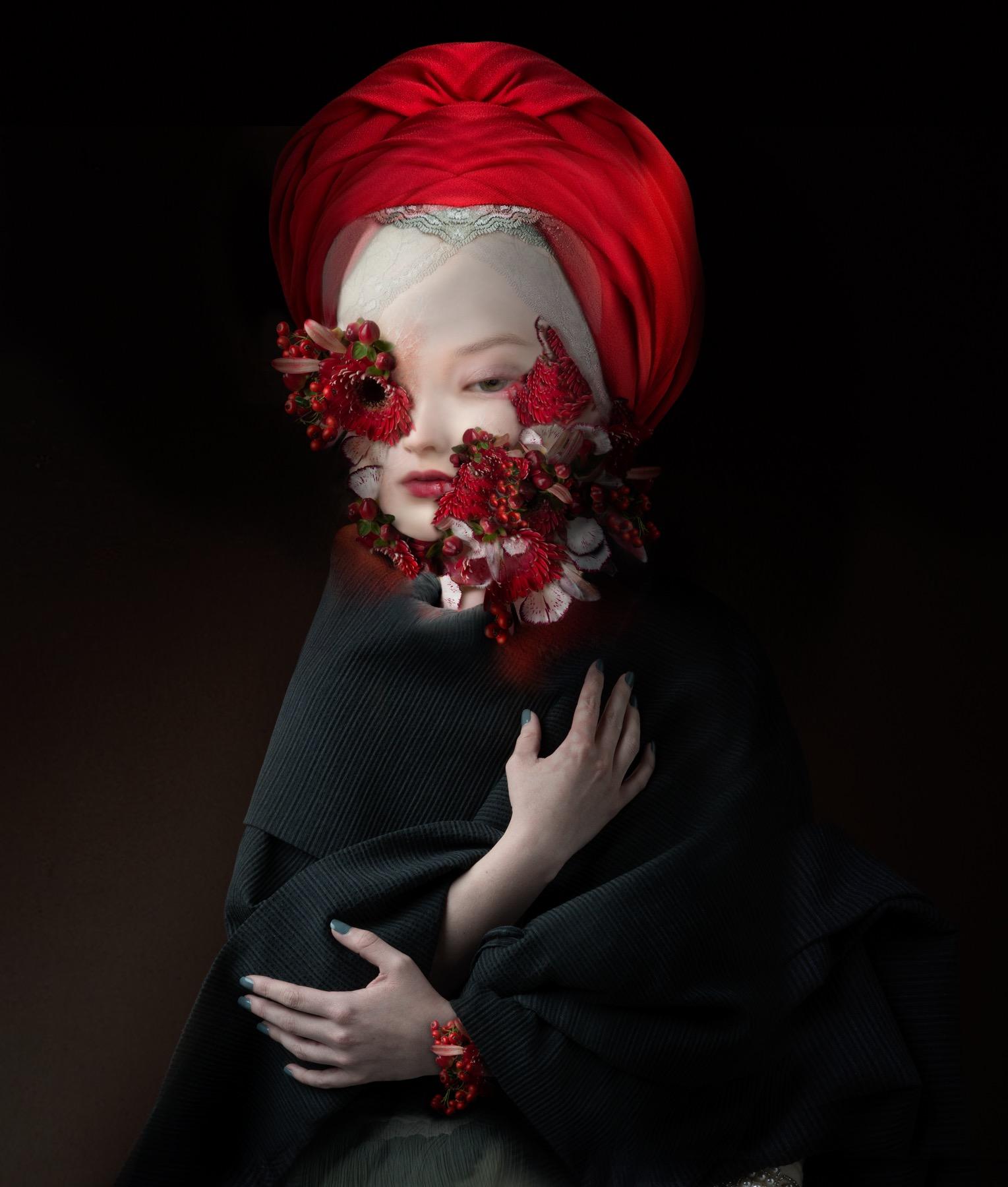 Enfermedades Preciosas - Cecilia Avendaño