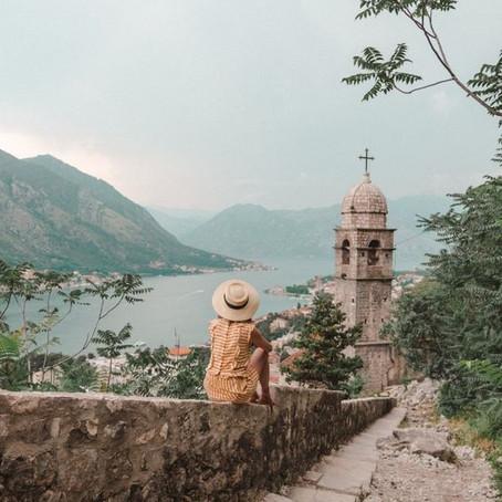 Avrupa'da Ama Değil: Karadağ, Kotor