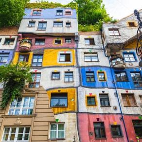 Kültür&Sanat Patlaması Şehir: Viyana, Avusturya