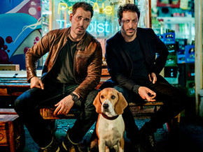 Dizi Incelemesi: Dogs of Berlin (Netflix Original)