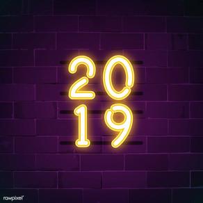 Zeynepsel Bi'şeyler : 2019 FAV*
