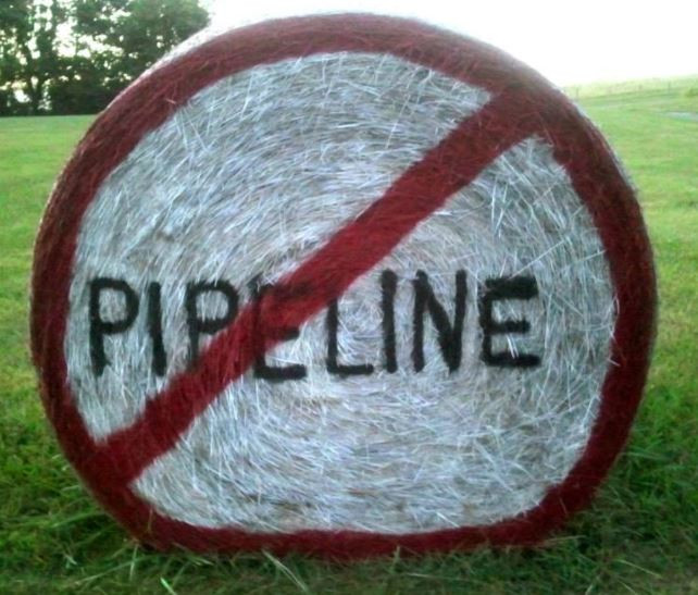 Pipeline: Filling the Gap on Climate Change