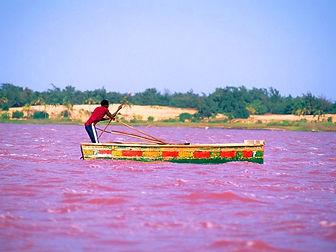 lac-rose-lake-retba-senegal (cntraveler.
