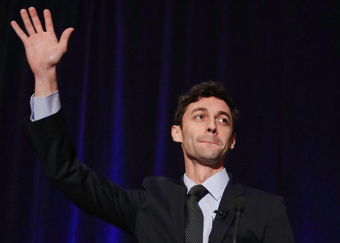 Jon Ossoff Loss: It Ain't Over -- Not By a Long Shot