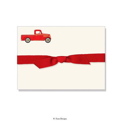 Truck Petite Note