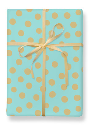 Felicity Oxford Gift Wrap