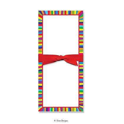 Santa Fe Gift Pad