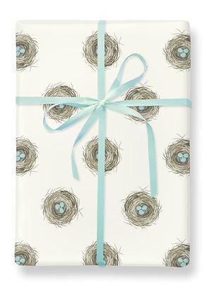 Nest Gift Wrap