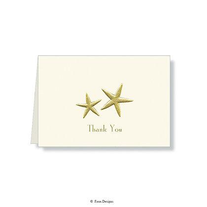 Thank You - Starfish