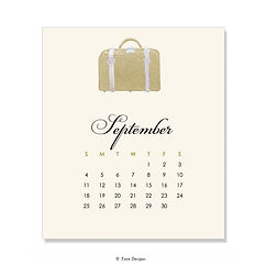 September - Suitcase - UPDATED USE THIS.