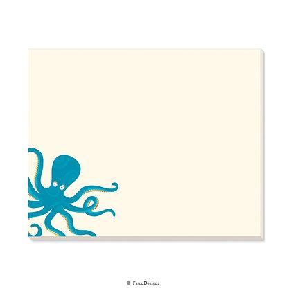 Octopus Desk Pad