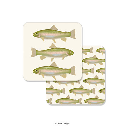 Trout Coaster