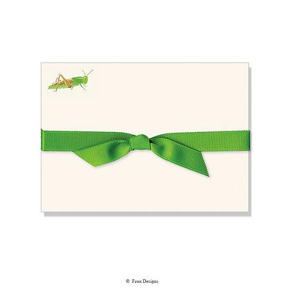 Grasshopper Petite Note