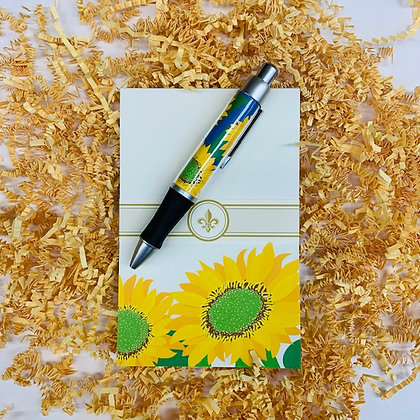 Sunflower Mini Gift Set