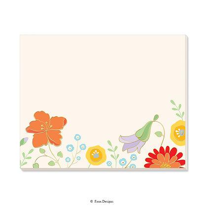 Bloom Desk Pad