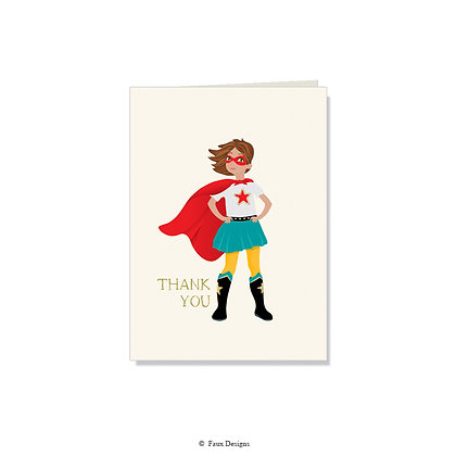 Thank You - Wonder Girl