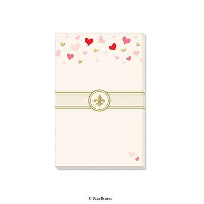 First Love Gift Pad