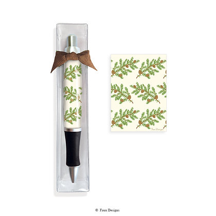 Pine Bough Pen