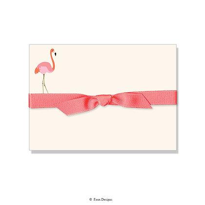 Flamingo Petite Note