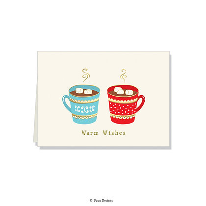 Warm Wishes - Hot Cocoa