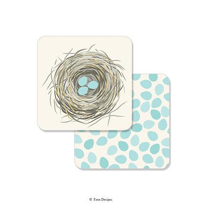 Nest Coaster