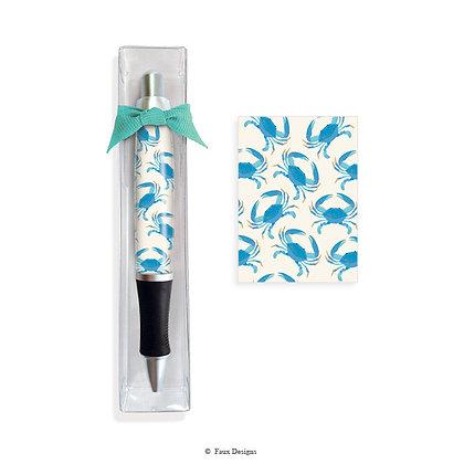 Blue Crab Pen
