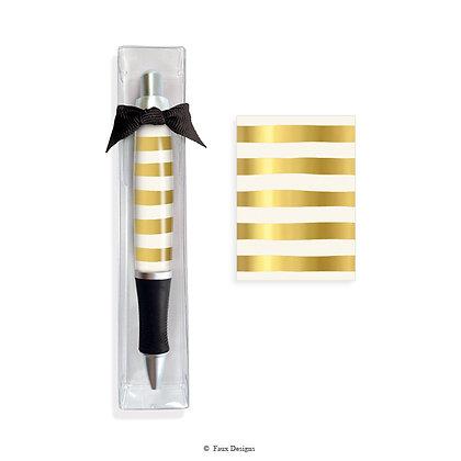 Cleopatra Ivory Pen
