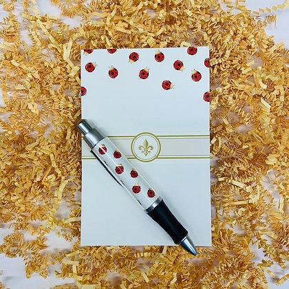 Ladybug Mini Gift Set