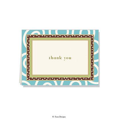 Thank You - Rejoice