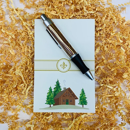 Cabin Mini Gift Set