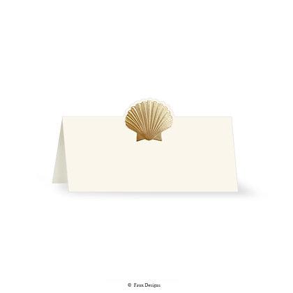 Seashell Placecard