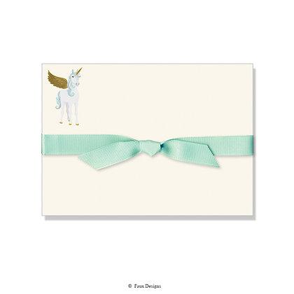 Unicorn Petite Note