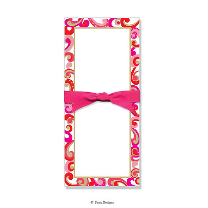 Boutique Gift Pad