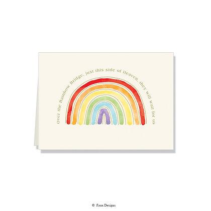 Rainbow Bridge - Rainbow