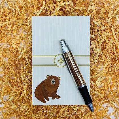 Bear Mini Gift Set