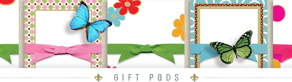 Gift Pads
